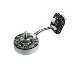 5817024 Brushless Motor of Outer Rotor